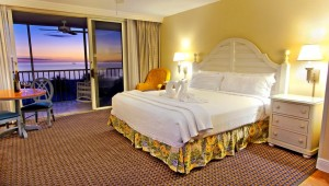 Rundreise New York Florida Pink Shell Beach Resort Fort Myers Beach Doppelzimmer