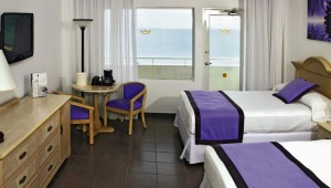 Rundreise New York Florida RIU Plaza Miami Beach Doppelzimmer