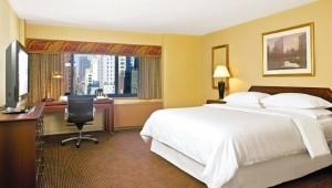 Rundreise New York Florida The Manhattan at Times Square Doppelzimmer