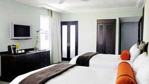 Rundreise New York Florida The Palms Hotel & Spa Miami Beach Doppelzimmer