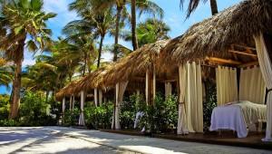 Rundreise New York Florida The Palms Hotel & Spa Miami Beach Spa-Bereich