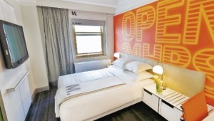 Rundreise New York Florida - The Row NYC Doppelzimmer