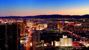 USA Reise Westküste Las Vegas Strip