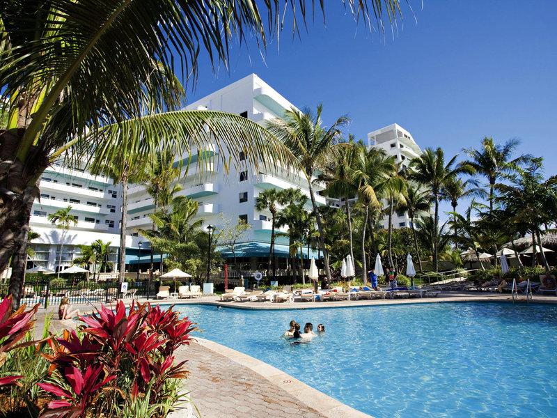 Hotel Miami Beach Kostenlos Parken