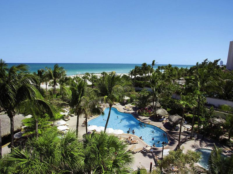 Hotel Circa  Florida