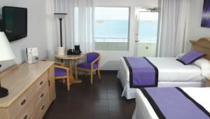 Florida Rundreise - RIU Plaza Miami Beach Zimmer