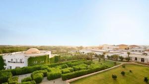 ROBINSON Club Agadir Ausblick