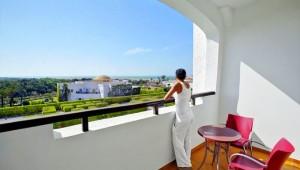 ROBINSON Club Agadir Balkon