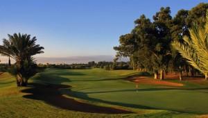 ROBINSON Club Agadir Golfplatz