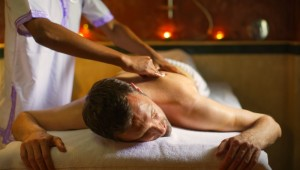 ROBINSON Club Agadir Massage