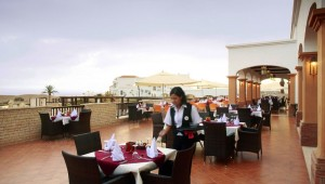 ROBINSON Club Agadir Terrasse