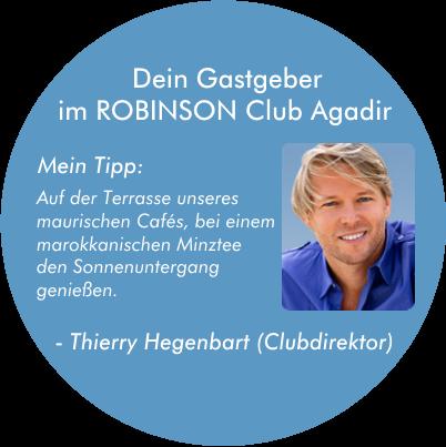ROBINSON Club Agadir Tipp