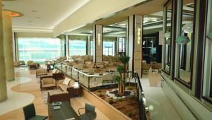 Rundreise Florida - RIU Plaza Miami Beach Lobby