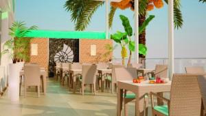 Rundreise Florida - RIU Plaza Miami Beach Restaurant