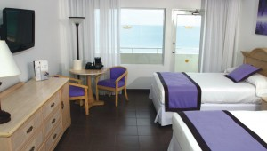 Rundreise Florida - RIU Plaza Miami Beach Zimmer