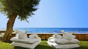 GRECOTEL White Palace - Gartenanlage