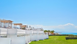 GRECOTEL White Palace - Meerblick-Zimmer