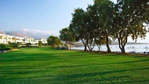 ROBINSON Club Kalimera Kriti Gartenanlage