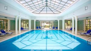 ROBINSON Club Kalimera Kriti Indoor-Pool