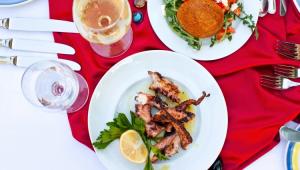 ROBINSON Club Kalimera Kriti Speisen und Getränke