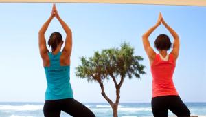 ROBINSON Club Kalimera Kriti Yoga