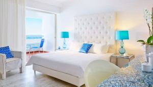 GRECOTEL White Palace Doppelzimmer mit Meerblick