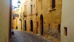 Reisebericht Ibiza Altstadt