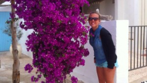 Reisebericht Ibiza Blumen