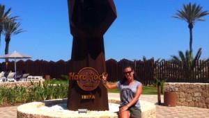 Reisebericht Ibiza Hard Rock Cafe
