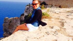 Reisebericht Ibiza Klippen
