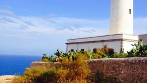 Reisebericht Ibiza Leuchtturm