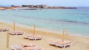 Reisebericht Ibiza Strand