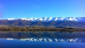 Reisebericht Neuseeland - Berge