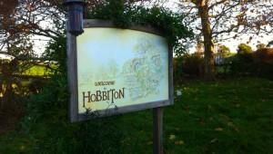 Reisebericht Neuseeland - Hobbiton