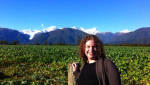 Reisebericht Neuseeland - Milford Sound Fjord Umgebung