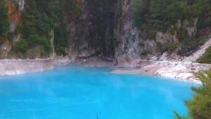 Reisebericht Neuseeland - Nordinsel See