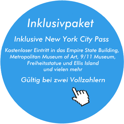 Rundreise New York Florida Inklusivpaket