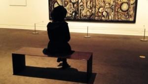 New York Reisebericht - Metropolitan Museum of Art Gemälde