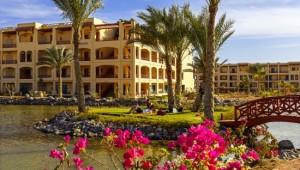 ROBINSON Club Soma Bay - Hotelgebäude