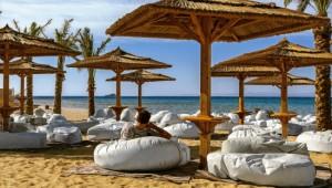 ROBINSON Club Soma Bay - Strand