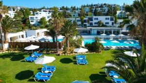 Reisebericht Robinson Club Daidalos Pool