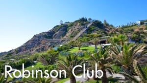 Reisebericht Robinson Club Daidalos Titelbild