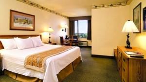 Busrundreise USA Westen - Gold Coast Hotel & Casino Doppelzimmer