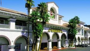 Busrundreise USA Westen - Gold Coast Hotel & Casino Eingang