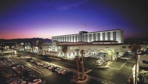 Busrundreise USA Westen - Gold Coast Hotel & Casino Hotelgebäude