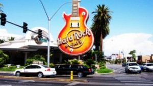 Busrundreise USA Westen - Hard Rock Cafe Las Vegas