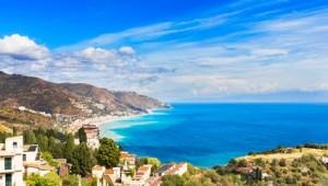 Sizilien Rundreise - Taormina