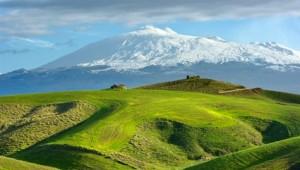 Sizilien Rundreise - Vulkan Ätna