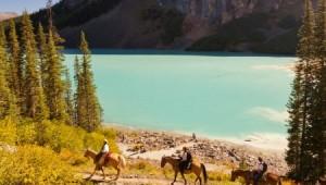 Busrundreise USA - Lake Louise Ausblick - Banff Lake Louise Tourism - Paul Zizka