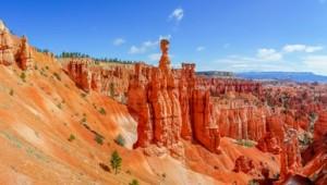 Busrundreise USA Westen - Bryce Canyon Hammer